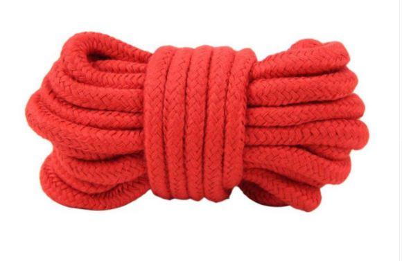 bdsm kit rope